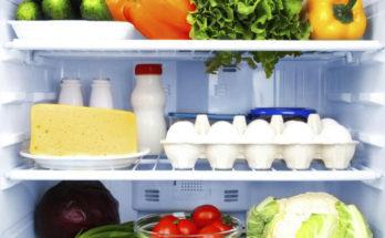 хранение скоропортящихся продуктов