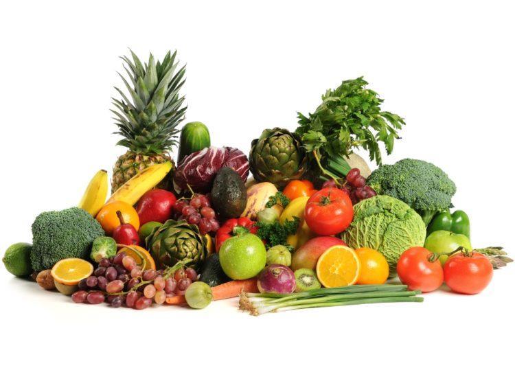 Срок хранения фруктов