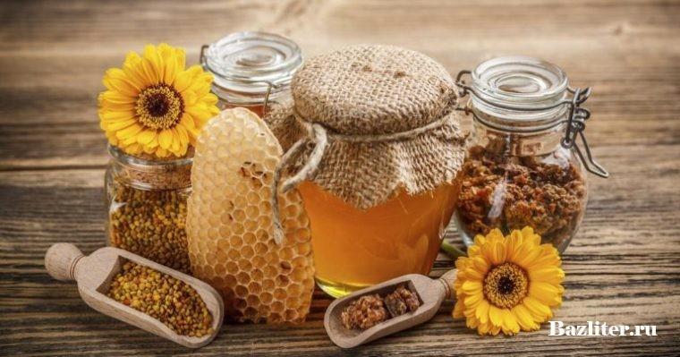 как сохранить мед