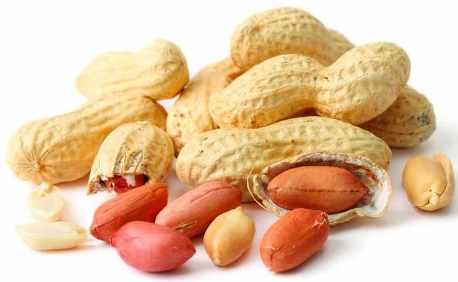 выбор арахиса