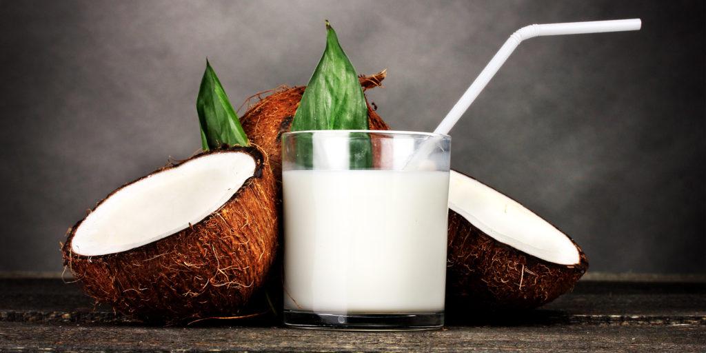хранение кокосового молока