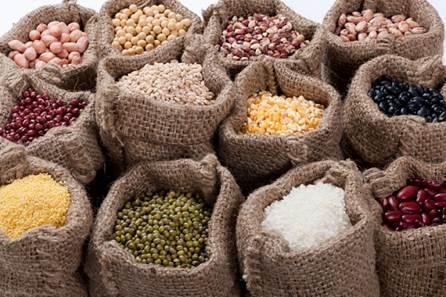 хранение зерновых