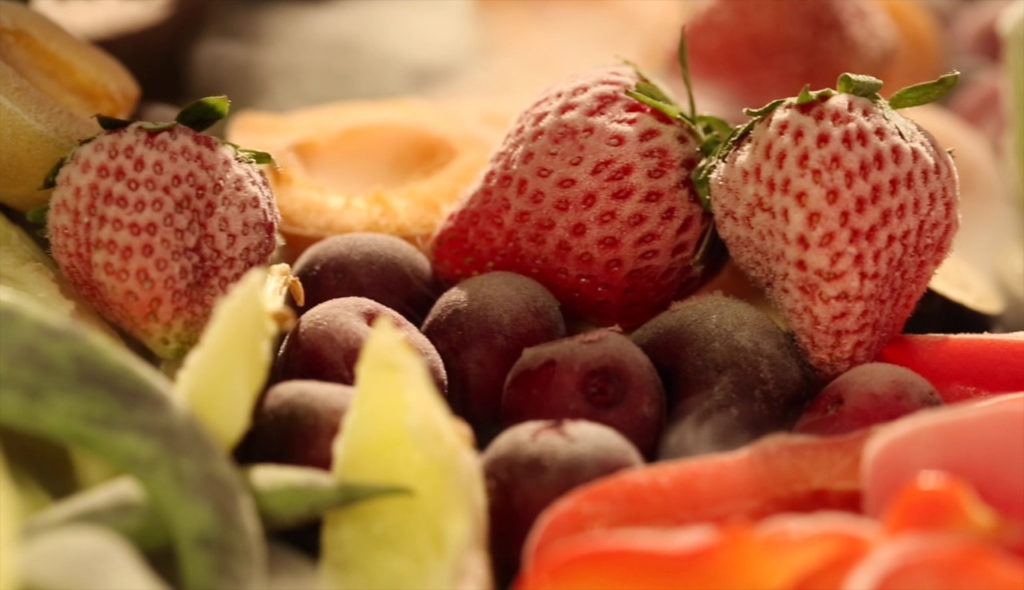 Сколько можно хранить фрукты