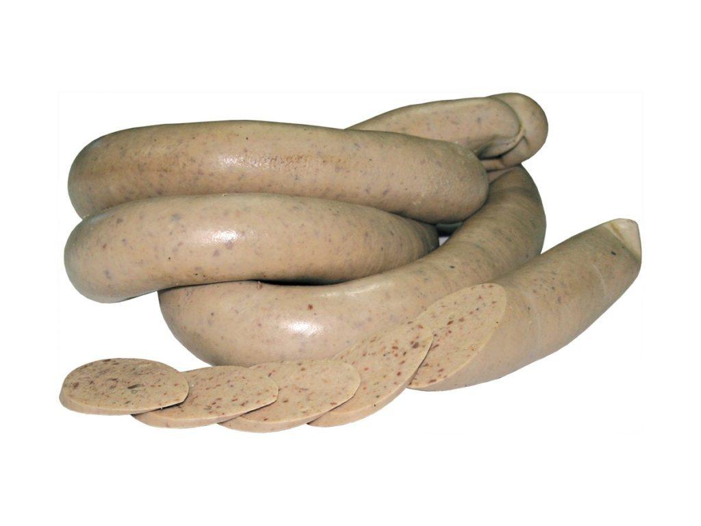 хранение ливерной колбасы