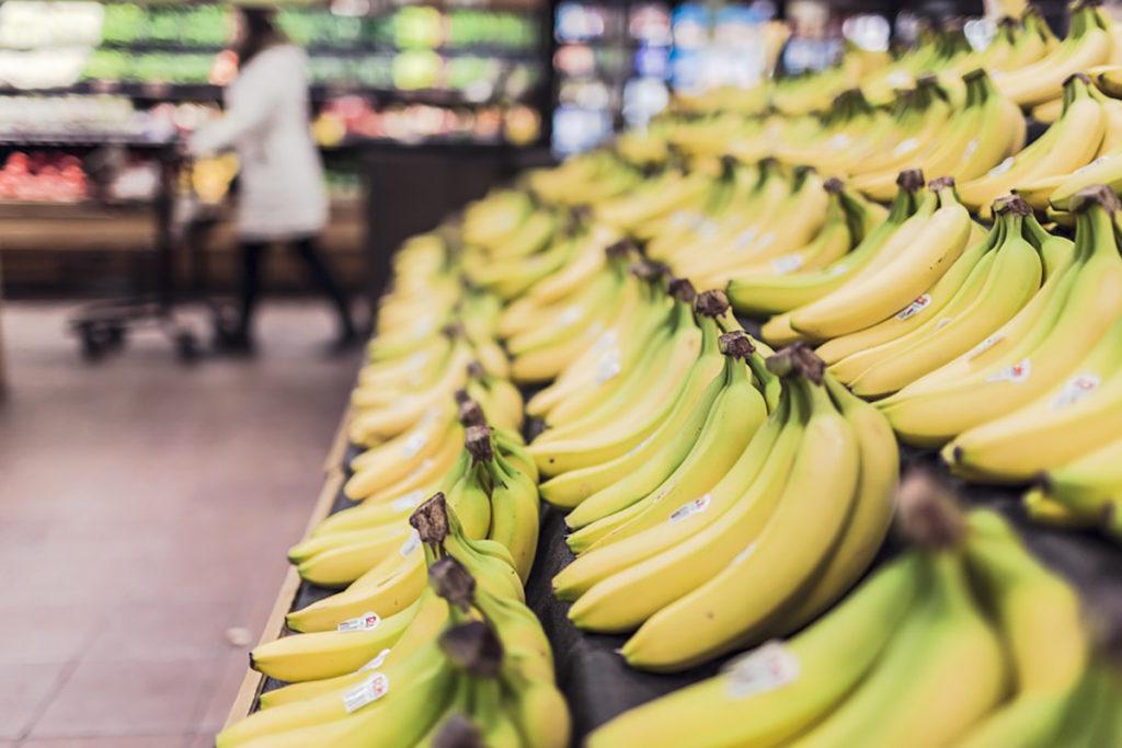 покупка для хранения бананов