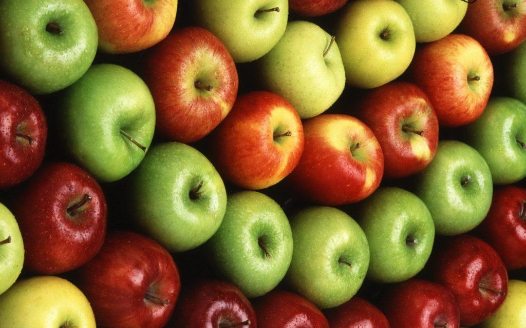 сорта яблок для хранения