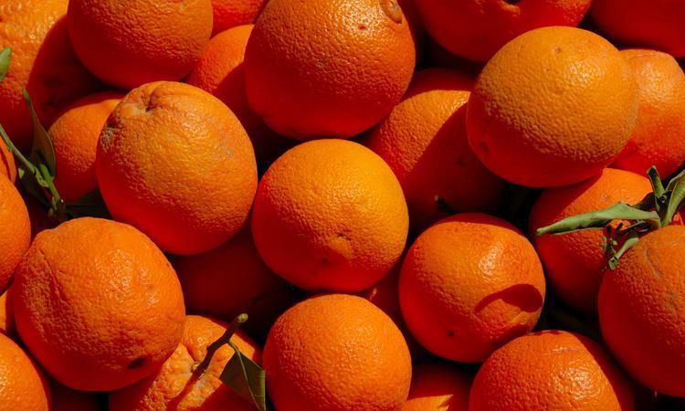 как сохранить апельсины