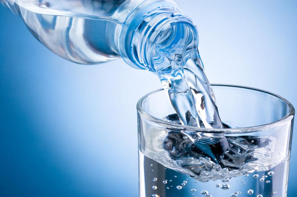 хранение воды
