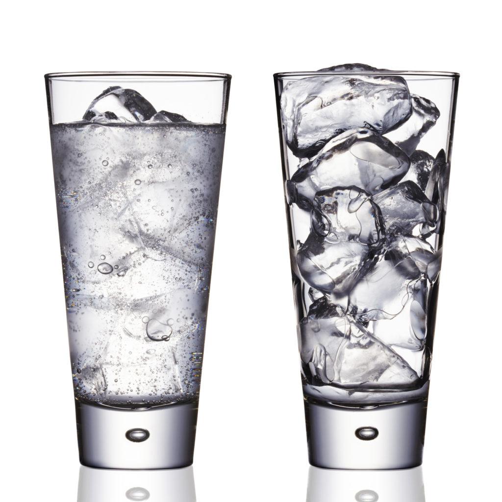 как хранить структурированную воду