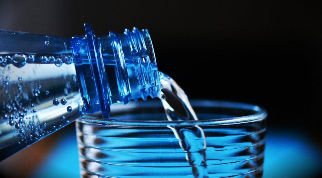 как сохранить воду
