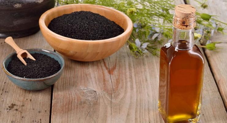 как сохранить масло черного тмина
