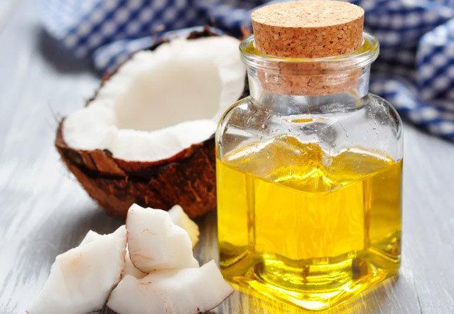 хранение кокосового масла
