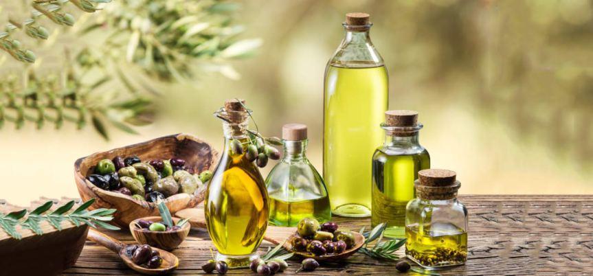 как сохранить оливковое масло
