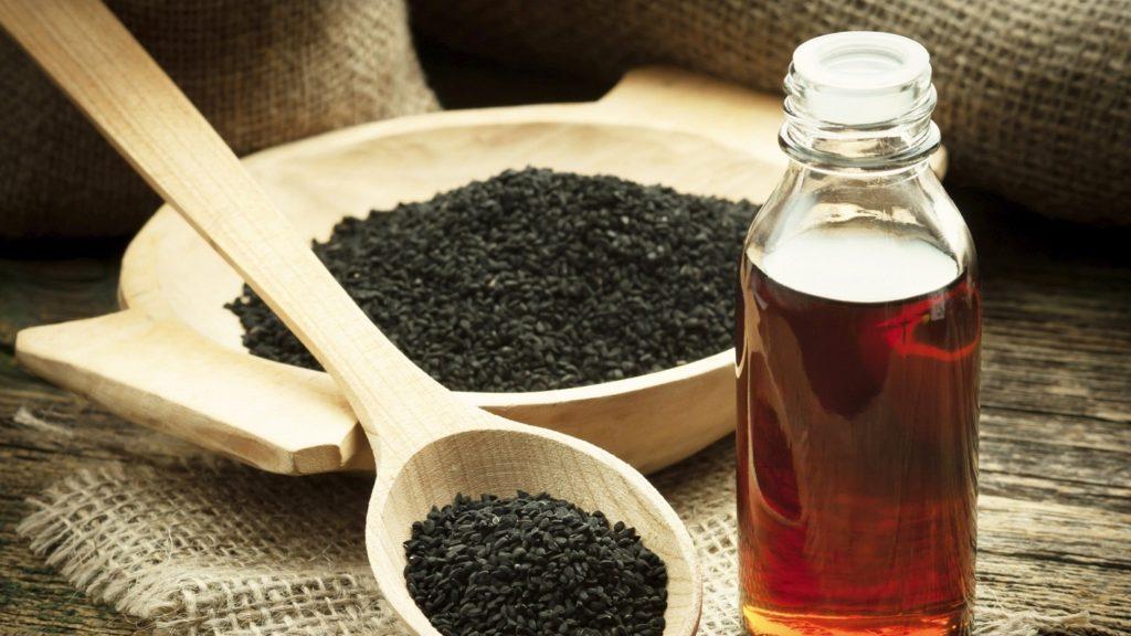 хранение масла черного тмина