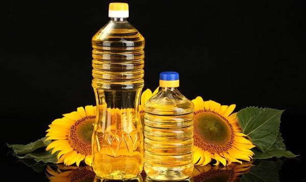 как сохранить подсолнечное масло
