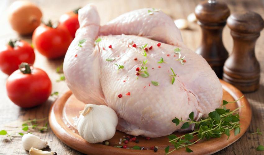 Срок Хранения Охлажденной Курицы По Госту — Читать Ответ