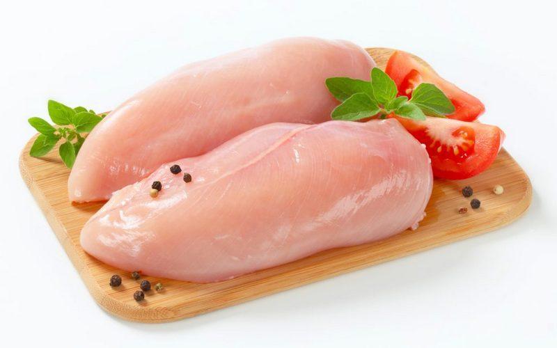 как хранить куриное мясо