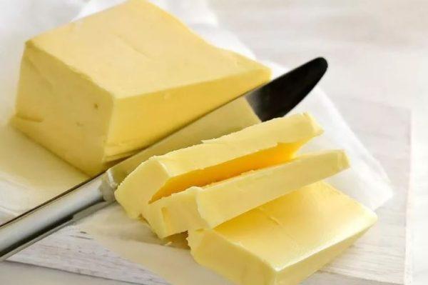 условия хранения сливочного масла