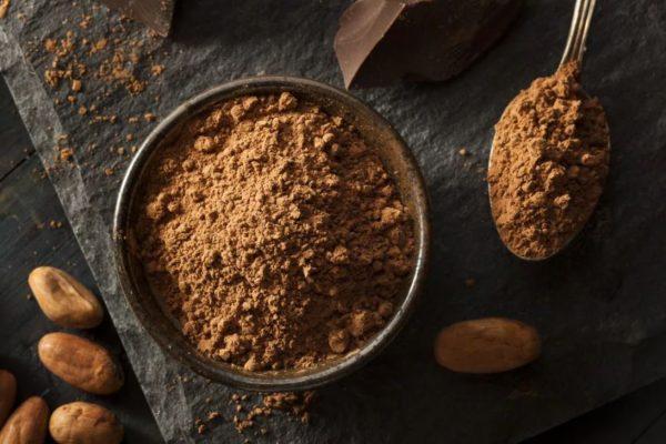 как хранят какао