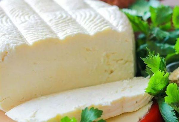 Правила хранения адыгейского сыра