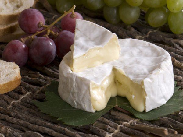 Срок и условия хранения сыра камамбер