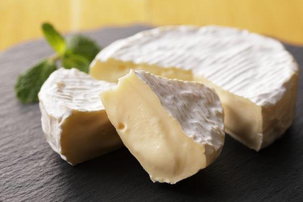 Сроки и условия хранения сыра бри