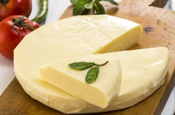 Правила хранения сыра сулугуни