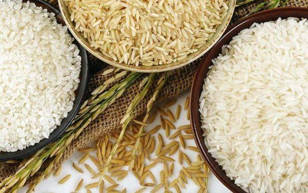 Правила и условия хранения риса