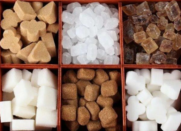 Как сохранить сахарную продукцию в квартирных условиях