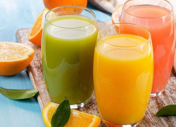Как хранить свежевыжатый сок