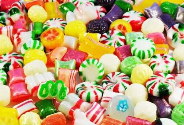 Срок и условия хранения разного вида конфет