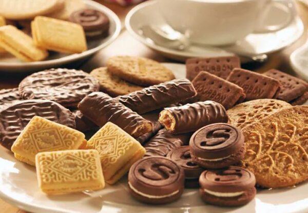 Как правильно хранить печенье