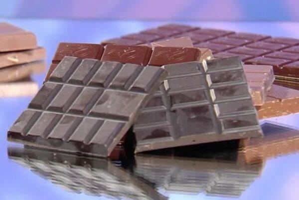 Как правильно и сколько хранить шоколад