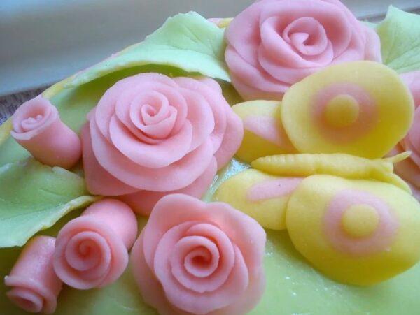 Как хранить сладкую мастику, условия и сроки